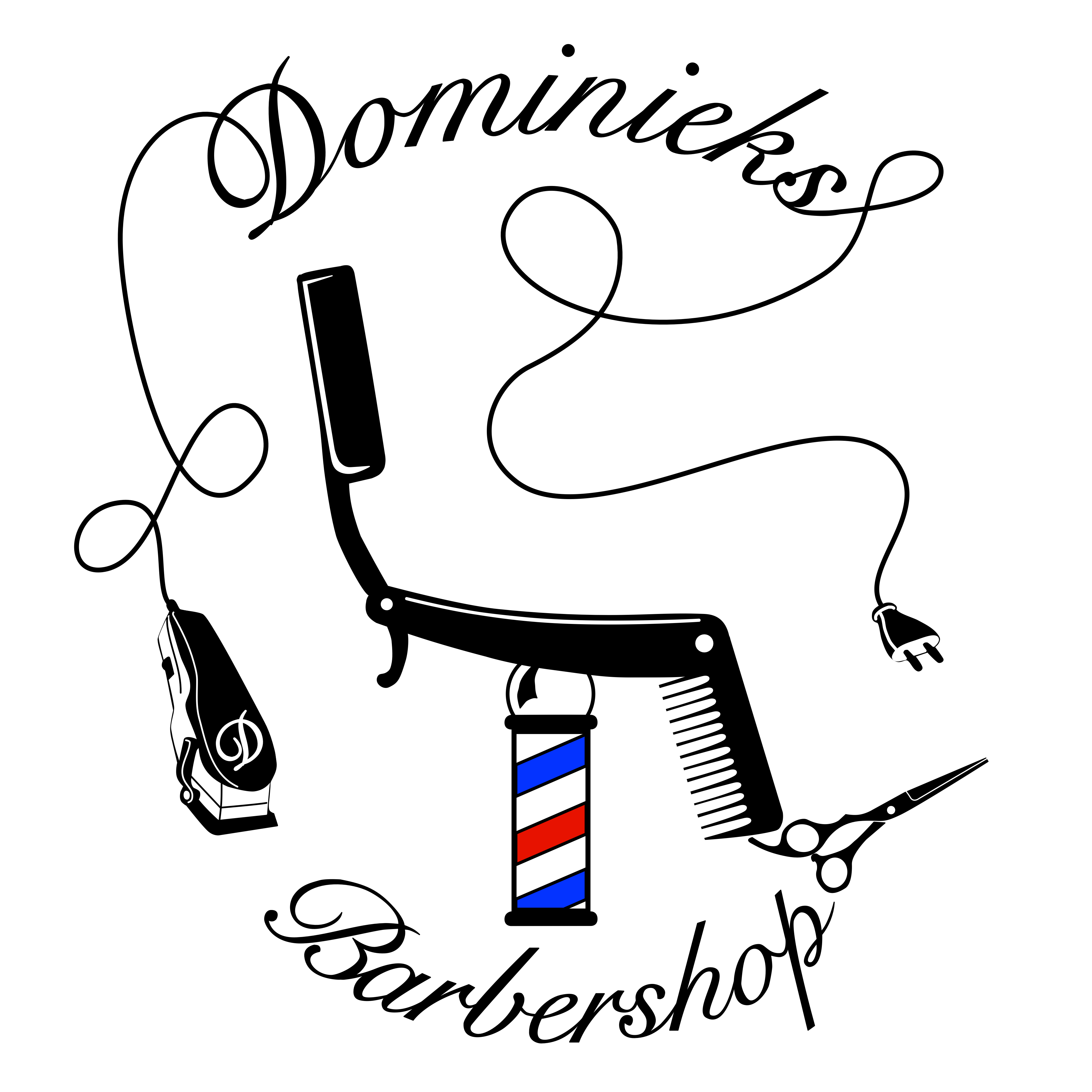 Dominiek's Barbershop
